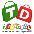 TinyDeal Coupon